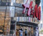H&M macht viele Filialen dicht