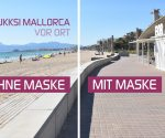 Mallorca: Wo muss ich die Maske tragen?