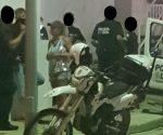 Krümel: Polizeieinsatz beim Opening auf Mallorca!
