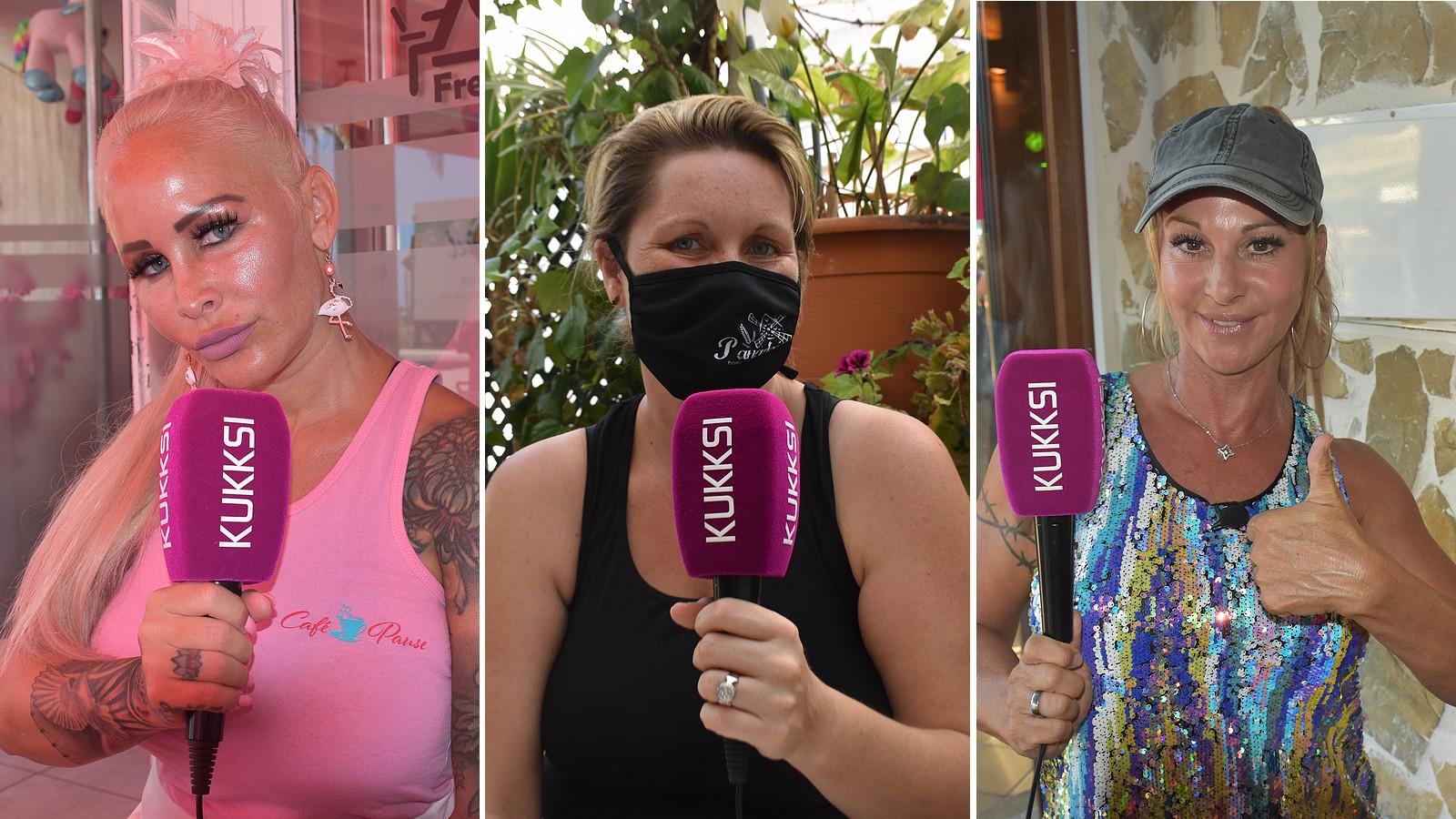 Maskenpflicht auf Mallorca