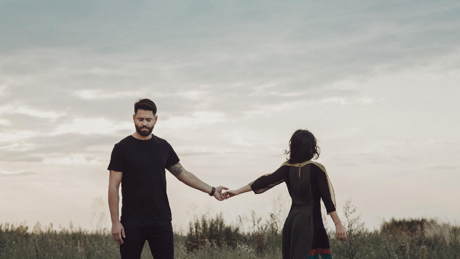 Fünf Dinge nach Trennung