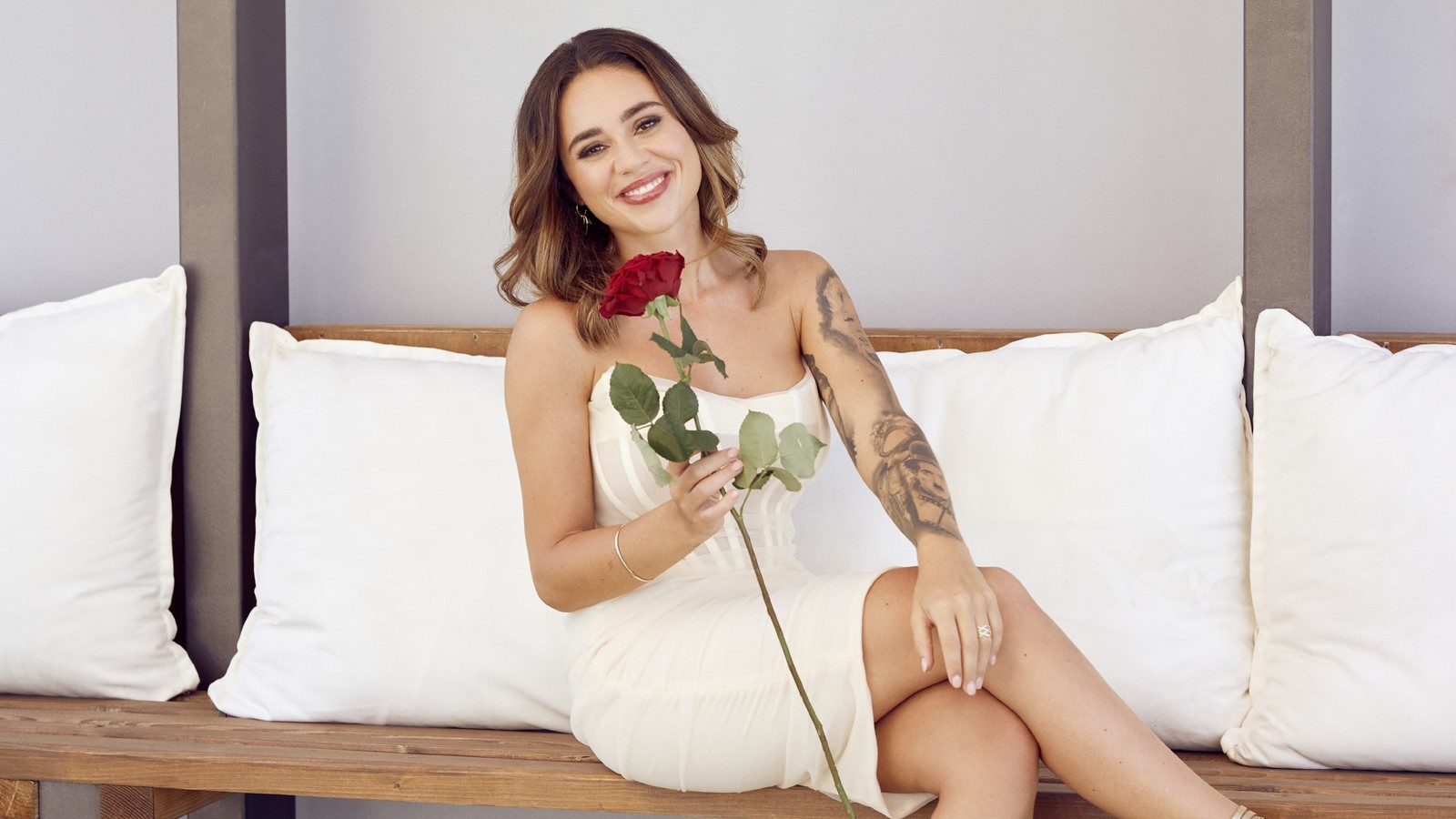 Die Bachelorette 2021 News