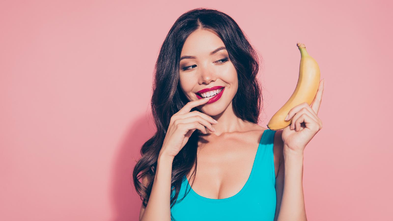 Deshalb solltest du auf Banane am Morgen verzichten