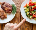 Das passiert in deinem Körper, wenn du kein Fleisch mehr isst