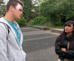 Köln 50667: Oskar ist wütend auf Samantha!