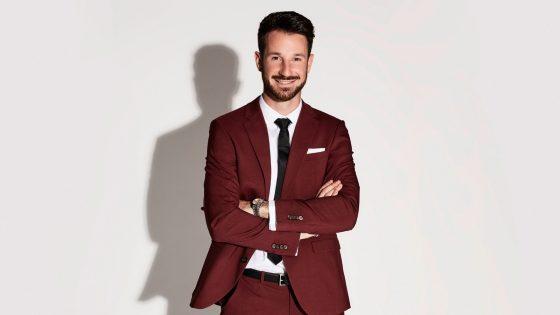 Alexander Schäfer ist der neue