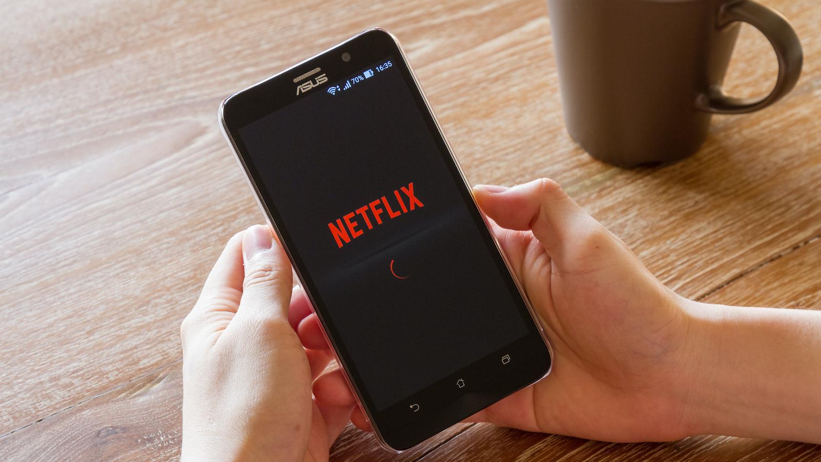 Die größten Flops auf Netflix