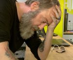Berlin - Tag & Nacht: Jannes ist verschwunden! Theo ist am Boden zerstört