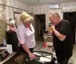 Silvia Wollny: Neuer OP-Termin! Riesige Sorge um Harald