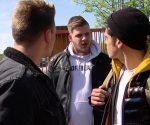 Krass Schule: Tarek fühlt sich bedroht!