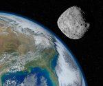 Alarm im All: Asteroid rast an Erde vorbei!