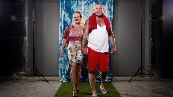 Caroline und Andreas Robens