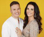 Denise Kappés und Henning Merten haben sich verlobt!