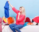 Das solltest du mit deinen alten Klamotten tun