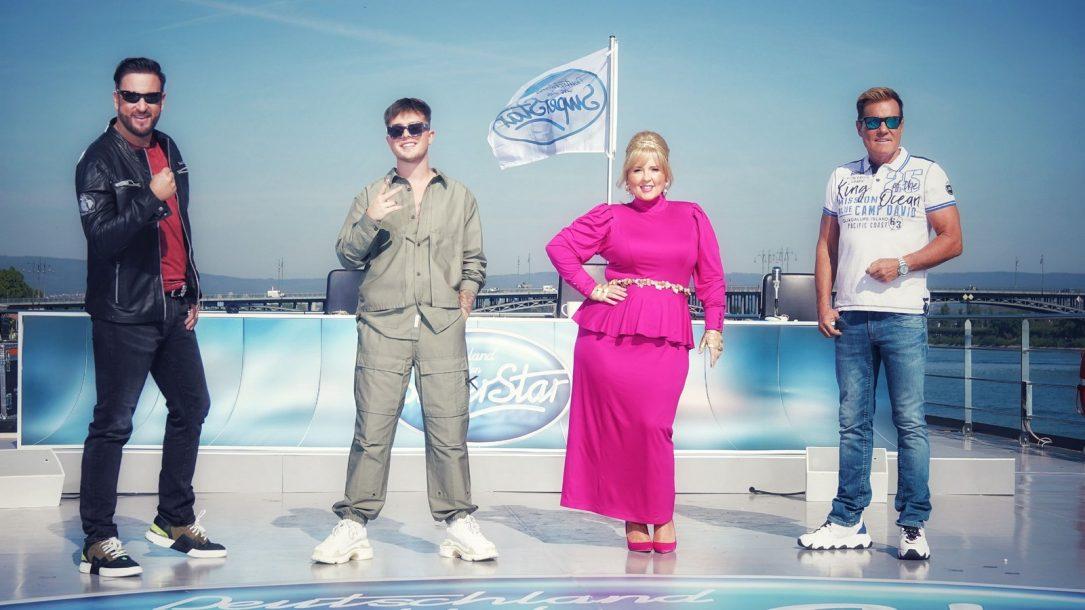 Dsds 2021 Darum Ist Michael Wendler In Der Show Zu Sehen Kukksi Star News Beauty Und Trends