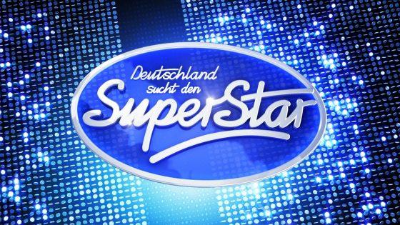 Das Logo von DSDS