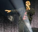 Sehr selten: Drake zeigt seinen Sohn Adonis