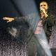Drake zeigt seinen Sohn