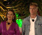 Love Island 2020: Geraldine und Max müssen die Liebes-Villa verlassen!