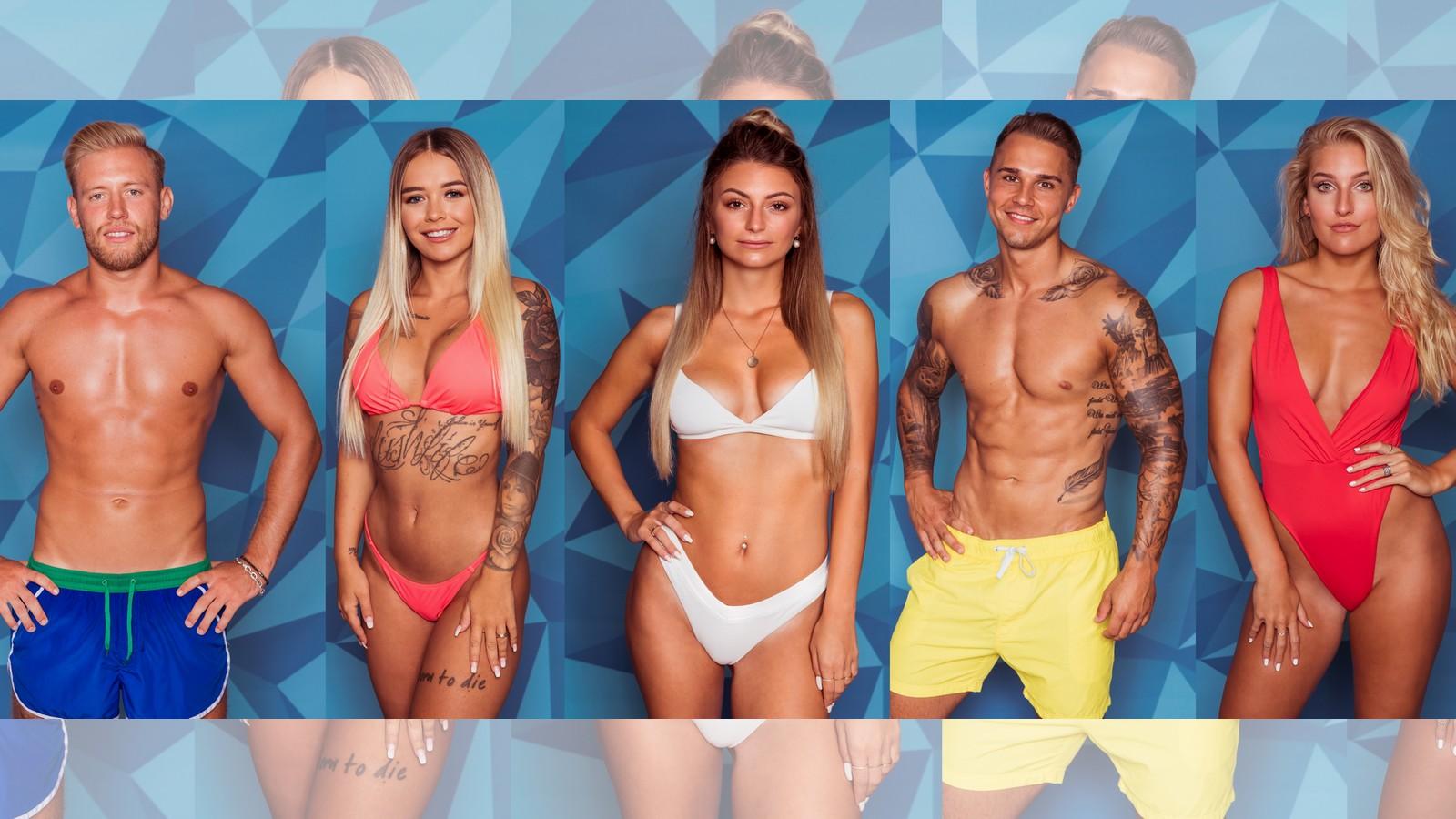 Love Island 2020: Das sind die neuen Granaten! - KUKKSI | Star News, Beauty  und Trends