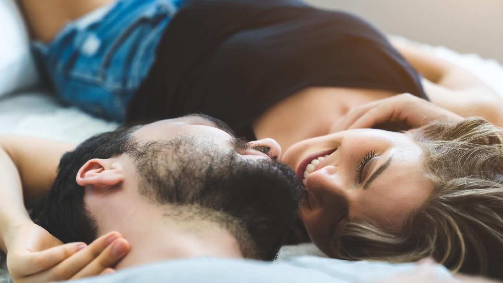 So oft sollten wir Sex haben