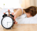 Mit diesen 3 Tipps verschläfst du nie mehr