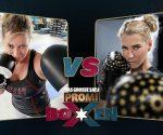 SAT.1-Promiboxen: Diese Stars treten gegeneinander an!