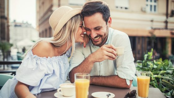 Die schlimmsten Fehler am Anfang einer Beziehung