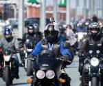 Coronavirus: 260.000 Neuinfektionen nach einem Biker-Event!