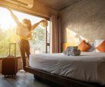 Was darf man aus einem Hotelzimmer mitnehmen?