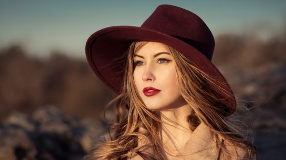 Make-up Herbst