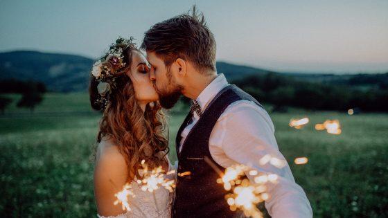 Sternzeichen Hochzeit