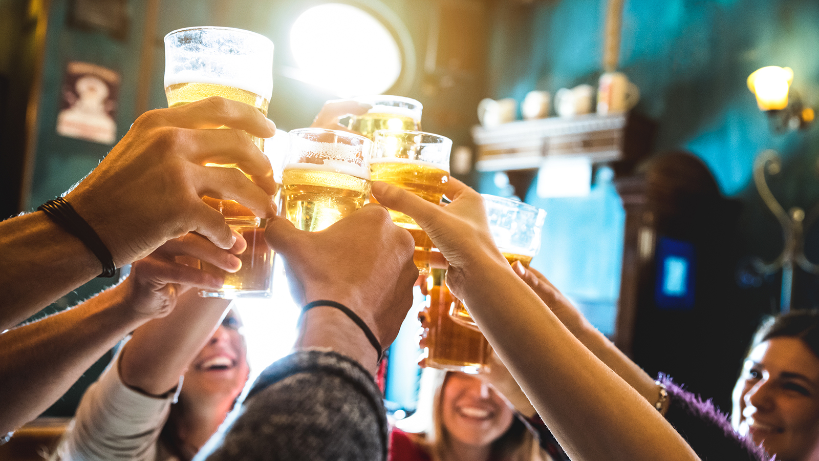 Sternzeichen Alkohol