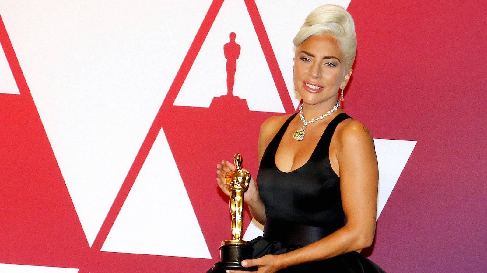 Die schlimmste Zeit für Lady Gaga
