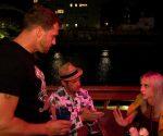 Berlin - Tag & Nacht: Irina macht sich an Basti ran!