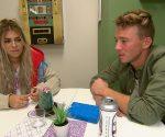 Berlin - Tag & Nacht: Kim und Connor kommen sich näher!