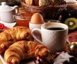 6 Dinge, die du NICHT zum Frühstück essen solltest
