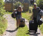 Krasse Ansage: Annemarie Eilfeld teilt vor Sommerhaus-Auszug aus!