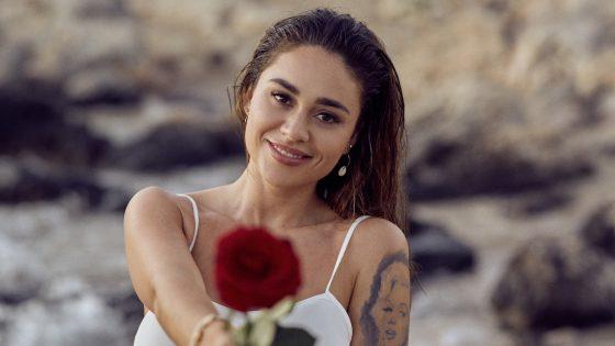 Melissa Damilia ist die neue