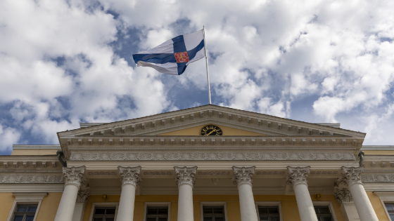 Finnland verbietet Dick Pics