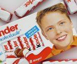 So sieht der Kinderschokolade-Junge heute aus!