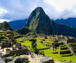 Dieser Tourist darf als Einziger nach Machu Picchu reisen