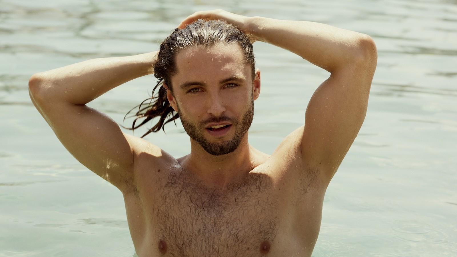 """""""Prince Charming""""-Kandidat Jakob Matthias"""