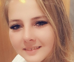 Sarafina Wollny: Sie verpasst ihrem Peter einen herben Schlag