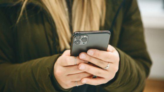 iPhone 12 mit lebensgefährlicher Funktion
