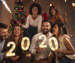 Diese Corona-Regeln gelten zu Weihnachten & Silvester!