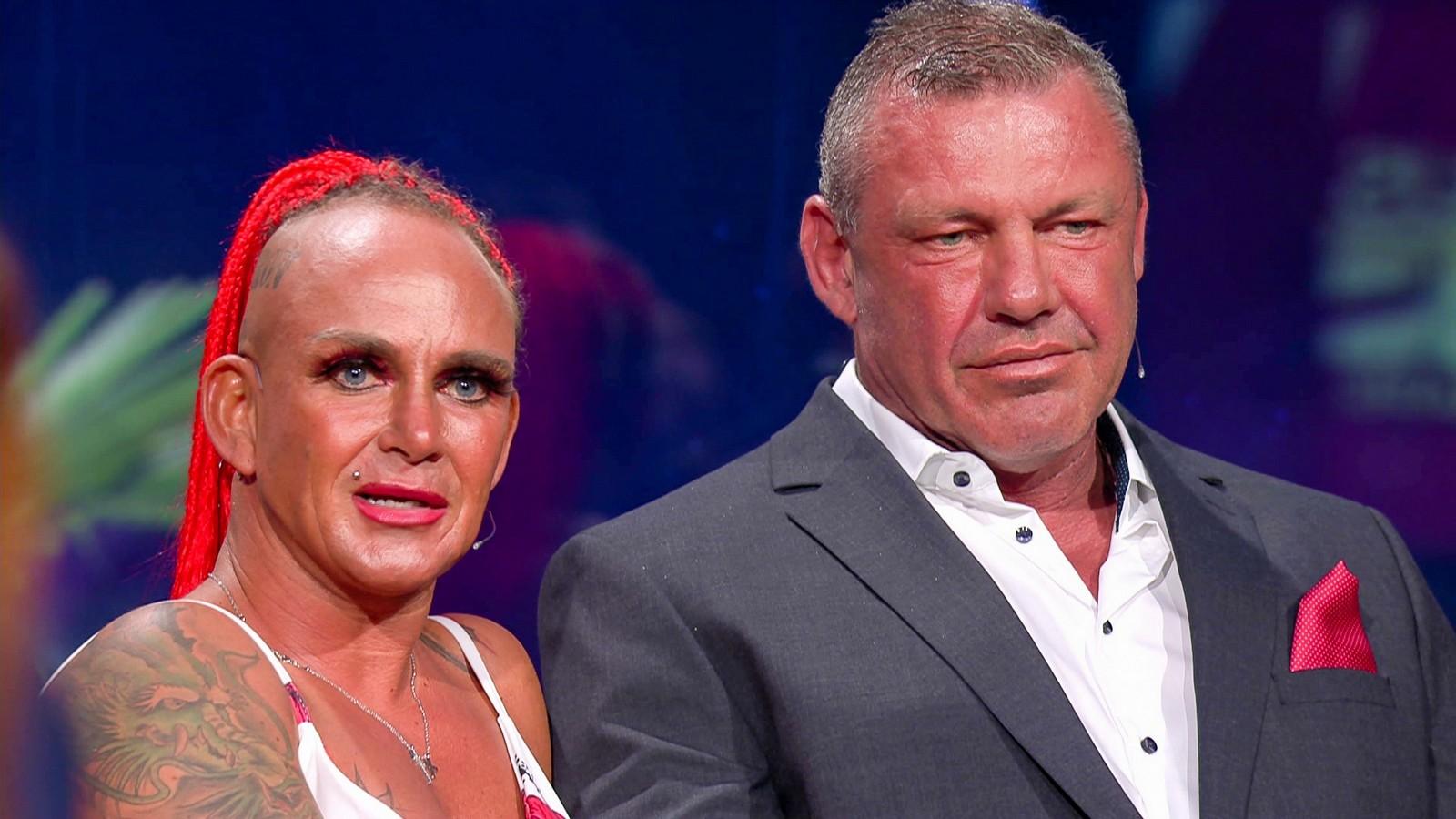 Andreas und Caro Robens