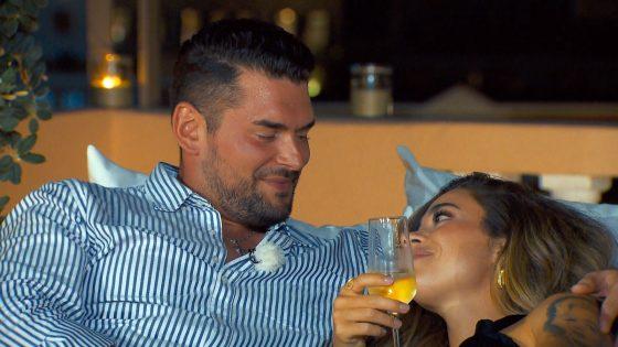 Ioannis und Melissa