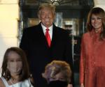 Nach Niederlage: Liebes-Aus bei Donald und Melania Trump?