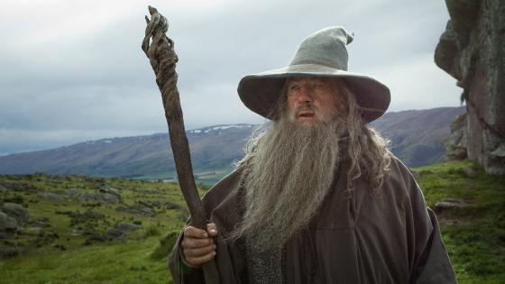 Was wurde aus Ian McKellen aka Gandalf?